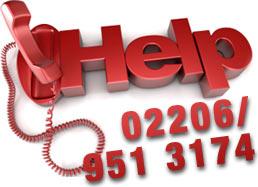 Service-Telefon:02206/9513174